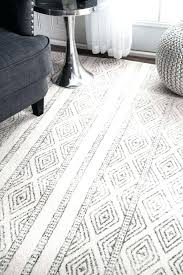 Round Area Rugs Target Modern Tar Within 31 plrstylecom