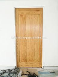 Modern Flush Door Designs Single Interior Modern Design Solid Wood Flush Door Buy Wood Door Design Single Door Design Modern Wood Door Designs Product On Alibaba Com
