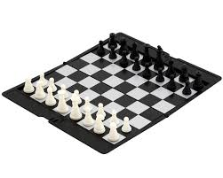 105 Magnetic Wooden Travel Chess Game Travel Chess Sets Buy Online Free UK Delivery UK's Biggest 70