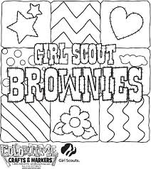 Girl Scout Coloring Pages Luxury Daisy Coloring Pages Lovely Daisy