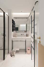 bathroom modular furniture. Modular Furniture Allows Shanghai Home By RIGI Design To Evolve With Its Family Bathroom