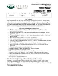 Account Service Representative Sample Resume Cover Letter Sample for Customer Service Representative Images 1