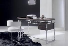 Small Modern Secretary Desk