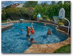inground pools nj. diamond pools inground nj