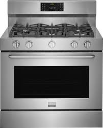 Why Dual Fuel Range Frigidaire Gallery Stainless Dual Fuel Range Fgdf4085ts