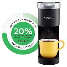 A keurig mini is a wonderfully small and efficient coffee maker. Discover The Iconic K Mini Shop Now Keurig Ca