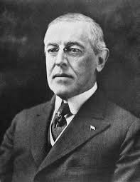 wwi lessons teach woodrow wilson information from answers