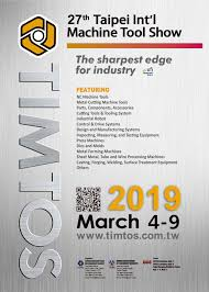 Tw Design And Manufacturing Timtos 2019 Record High Exhibition Scale Highlighting Smart