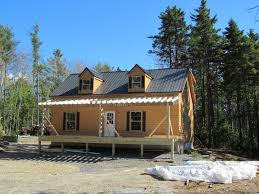 Prefabricated Homes Prices Light Steel Villasteel Frame Cheap Modern Luxury Prefab Modular