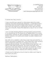 Cover Letter Thank You Thank You Cover Letter Examples Thank You