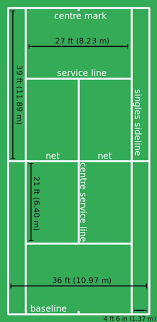Backyard Tennis Court Cost