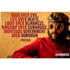 Famous Reggae Quotes