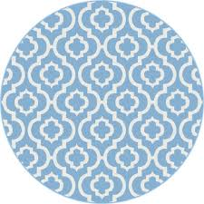 area rug fabulous modern rugs vintage on round blue survivorspeak