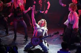A Rock Of Ages Theater And Dining Experience Is Coming To