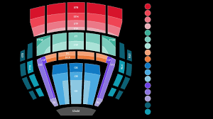 Mccaw Hall Seating Chart Seating Chart