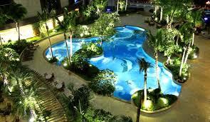 hotel outdoor pool. Hotel Outdoor Pool O