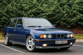 Coupe Series bmw m3 vs m5 : Daily Turismo: DT's Take on BaT Auction: 1993 BMW M5 Touring