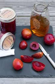 canning kitchen gonna year plums in wine amp honey from local kitchen canning recipe
