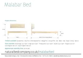 Largest Bed Size Dimensions Lit King Size Chart Fine Linens Bed