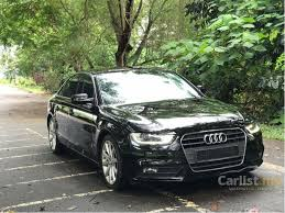 audi a4 2014 black. Interesting Black 2014 Audi A4 TFSI Sedan Inside Black 4