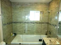 frameless shower cost brave cost of shower doors shower door installation cost glass shower door cost