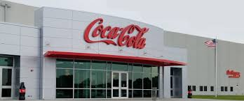 coca cola distribution coca cola bottling company opens new 35 million distribution center