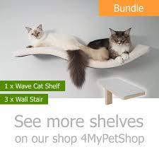 wave 95 ur bundle 13 cat shelf cat