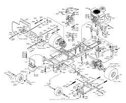 Dixon ztr 5422 1996 parts diagrams diagram ztr 5422 1996