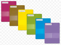 Ral Colour Standard Color Chart Ral Design System Plastic