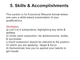 Professional Achievement Examples Achievement Examples For Resume Achievements Resume Example