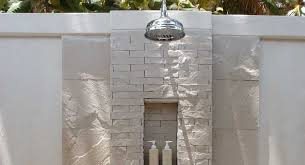 diy solar hot water shower for the great outdoors