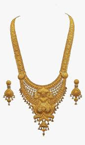 Long Rani Haar Designs In Gold Download Hd Trusted Gold Transparent Background Gold Rani
