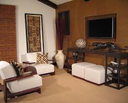 modern african furniture. Awesome African Furniture To Create Charming Interior Design: Contemporary Home Office With Decor Ideas Also Comely Cheetah Statue Modern H