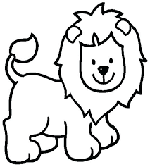 printable lion pictures unbelievable printable lion coloring pages page real free printable lion images