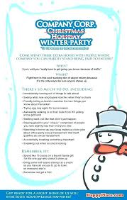 Work Holiday Party Invitations Party Invitation Sayings 9 S The