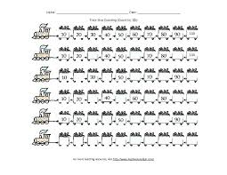 skip counting by 100 worksheets