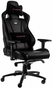 Купить <b>Игровое Кресло Noblechairs EPIC</b> (NBL-PU-PNK-001) PU ...