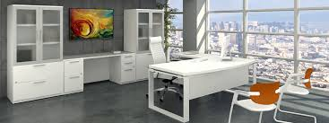 cheap office desks for home. White L Shape Office Desk And Executive Chair Also Dauphine Chairs Cheap Desks For Home