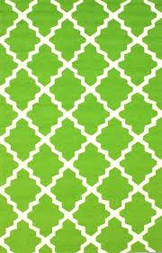 kelly green rug trellis indoor outdoor rug in green com kelly green rugby shirt
