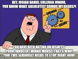 Image result for A mouse that grinds