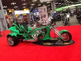 2016 new york motorcycle show lookback business insider