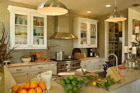 How to design kitchen lighting Hgtv Shop This Look Hgtvcom Kitchen Lighting Design Tips Hgtv