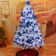 Christmas tree 1.8 m / 180cm white Christmas tree decoration tree decoration  packages suit tree-in Christmas from Home & Garden on Aliexpress.com |  Alibaba ...
