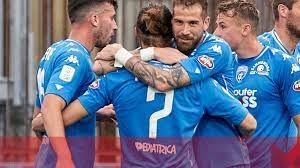 Serie B, Empoli promosso in Serie A matematicamente