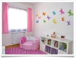 bedroom wall designs for girls. Bedroom Girls Butterfly Decorations Decorate With Butterflies Wall Designs For Girls A