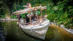 Jul 27, 2021 · powered by justwatch in the pantheon of disney movies based on disney theme park rides, jungle cruise is pretty good—leagues better than dreck like haunted mansion, though not quite as satisfying as the original pirates of the caribbean. Major Jungle Cruise Changes At Disneyland Make For A Better Ride Gamespot