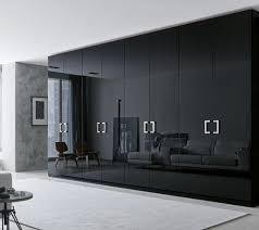 Wardrobe Interior Designs Style Interesting Ideas