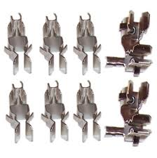 65 68 fuse box terminal repair kit new clips to repair loose or corroded fuse holders