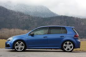 2012 Volkswagen Golf R Specs and Photos | StrongAuto