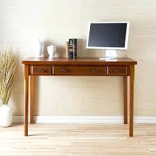 small oak desk computer desk regarding oak small decorations small oak desk